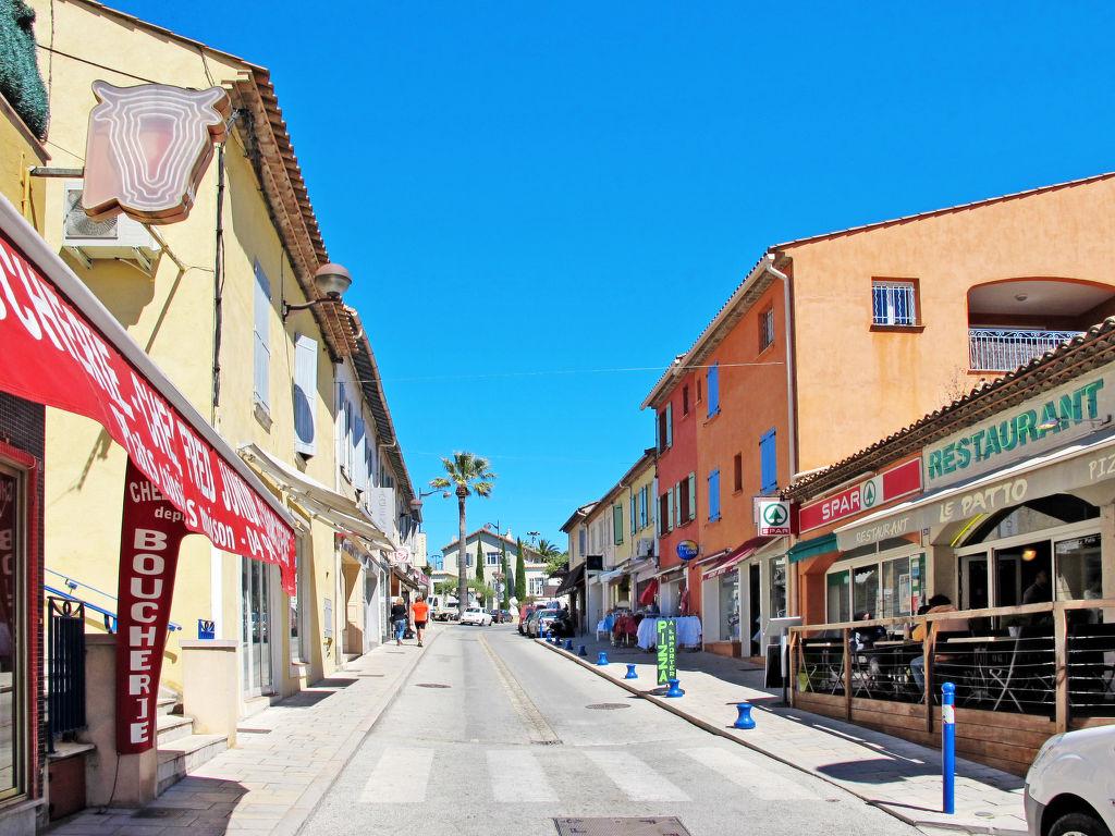 Ferienwohnung Marenco (CRO151) (106951), La Croix Valmer, Côte d'Azur, Provence - Alpen - Côte d'Azur, Frankreich, Bild 10