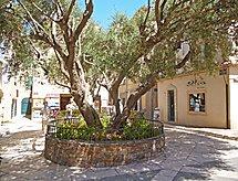 Saint-Tropez - Ferienwohnung Saint Esprit