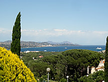 Saint-Tropez - Apartment Les Terrasses