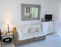 Saint-Tropez - Ferienwohnung Belle Vue