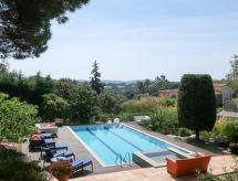 Saint-Tropez - Apartment Villa La Romane