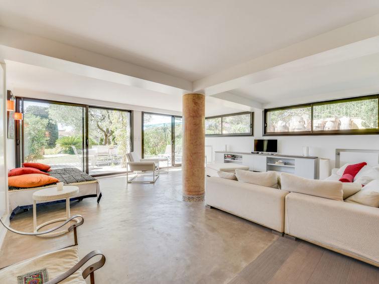 Villa La Romane Apartment in St Tropez