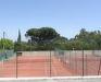 Bild 16 Aussenansicht - Ferienhaus Les Parcs de Gassin, Saint-Tropez