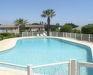 Ferienhaus Les Parcs de Gassin, Saint-Tropez, Sommer