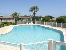 Saint-Tropez - Maison de vacances Les Parcs de Gassin