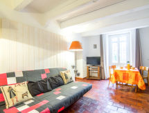 Saint-Tropez - Apartamenty Gassin Village