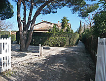 Saint-Tropez - Apartamenty L'Espadon