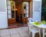 Bild 10 Innenansicht - Ferienwohnung L'Espadon, Saint-Tropez