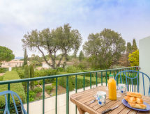 Saint-Tropez - Appartement Les Carles
