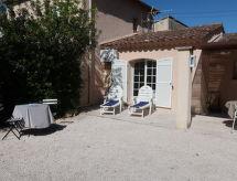 Saint-Tropez - Appartement Le Pilon