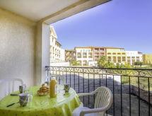 Saint-Tropez - Apartamenty Les Marines