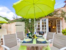 Saint-Tropez - Ferienhaus Le Mimosa