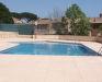 Ferienhaus Le Hameau de Gassin, Saint-Tropez, Sommer