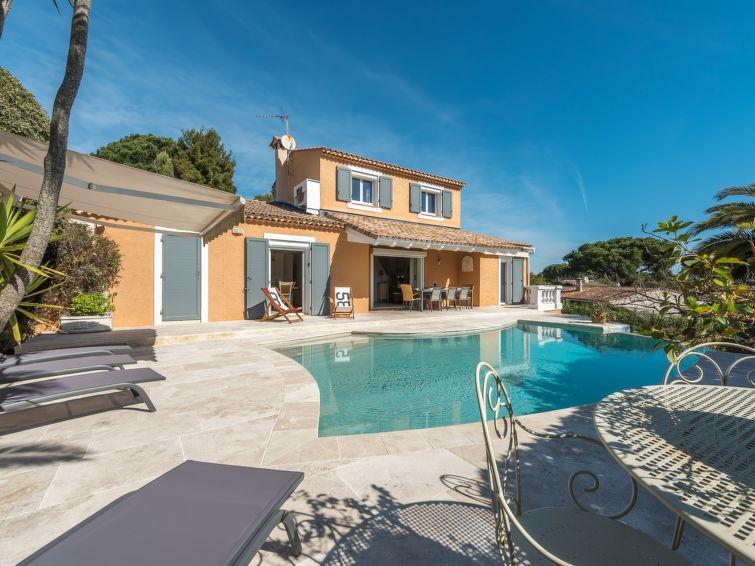 Clos des collines Villa in St Tropez