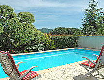 Saint-Tropez - Holiday House Domaine de Saint Martin