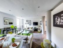 Saint-Tropez - Appartement Rue Du Commandant Guichard