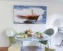 Bild 6 Innenansicht - Ferienwohnung Rue Du Commandant Guichard, Saint-Tropez