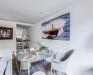 Bild 7 Innenansicht - Ferienwohnung Rue Du Commandant Guichard, Saint-Tropez