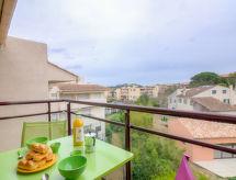 Saint-Tropez - Apartment Héracles