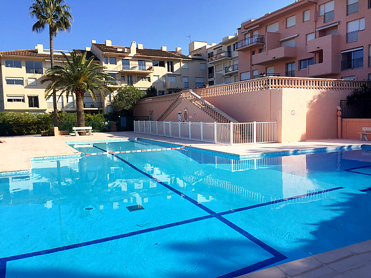 Héracles Apartment in St Tropez