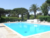 Жилье в Saint-Tropez - FR8450.515.1