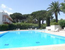 Appartement Saint-Tropez INT-FR8450.515.2