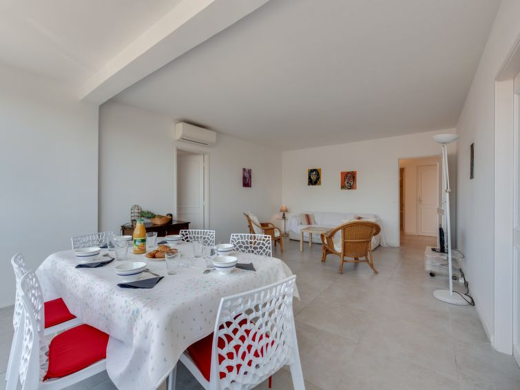 Saint Antoine Apartment in St Tropez