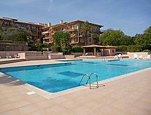 Saint-Tropez - Apartment Eden Park