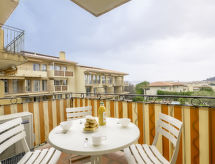 Saint-Tropez - Appartement Eden Park