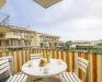 Appartement Eden Park, Saint-Tropez, Eté