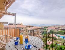 Saint-Tropez - Appartamento Eden Park