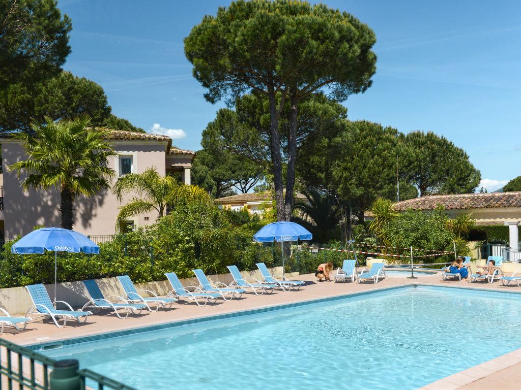 Holiday apartment Le Clos Bonaventure (TRO120) (107275), Gassin, Côte d'Azur, Provence - Alps - Côte d'Azur, France, picture 16