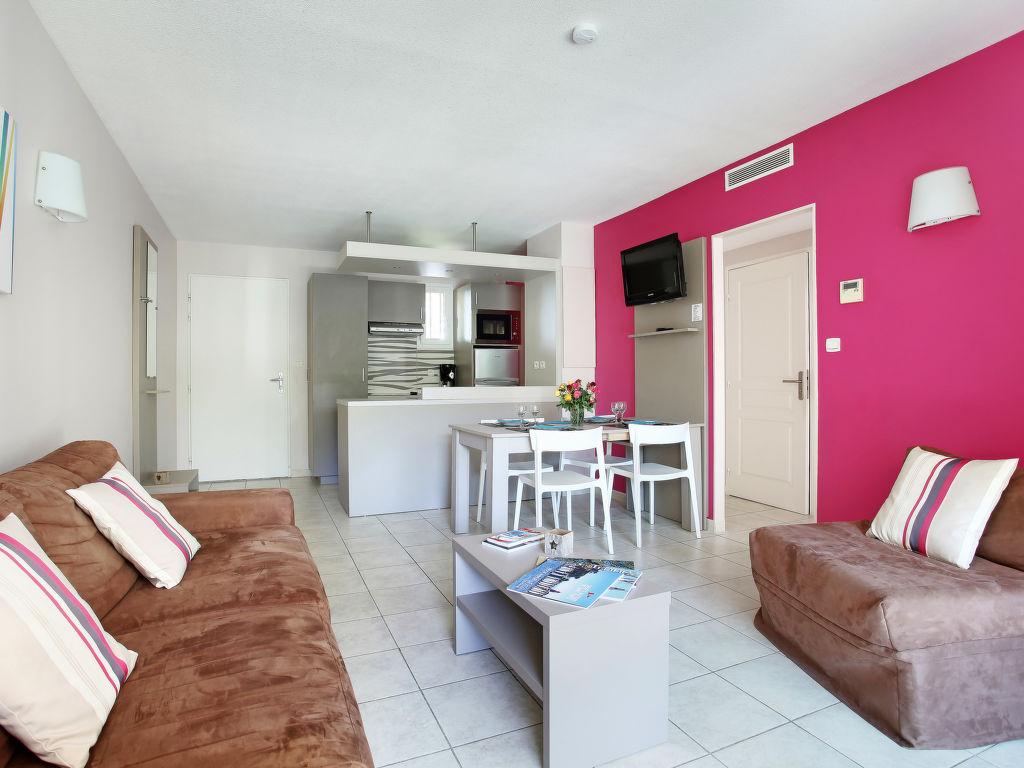 Holiday apartment Le Clos Bonaventure (TRO120) (107275), Gassin, Côte d'Azur, Provence - Alps - Côte d'Azur, France, picture 3