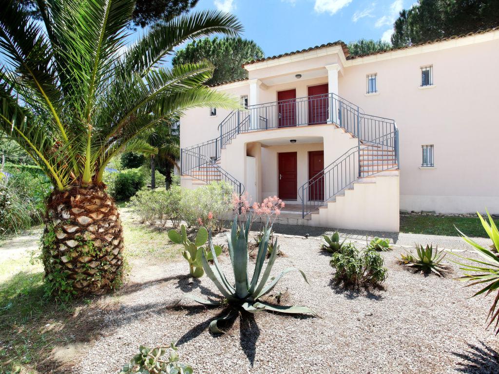 Holiday apartment Le Clos Bonaventure (TRO120) (107275), Gassin, Côte d'Azur, Provence - Alps - Côte d'Azur, France, picture 4