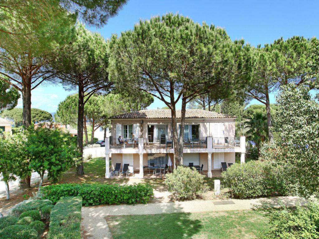 Holiday apartment Le Clos Bonaventure (TRO120) (107275), Gassin, Côte d'Azur, Provence - Alps - Côte d'Azur, France, picture 5