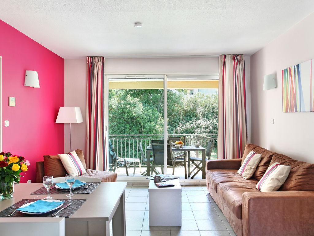 Holiday apartment Le Clos Bonaventure (TRO120) (107275), Gassin, Côte d'Azur, Provence - Alps - Côte d'Azur, France, picture 8