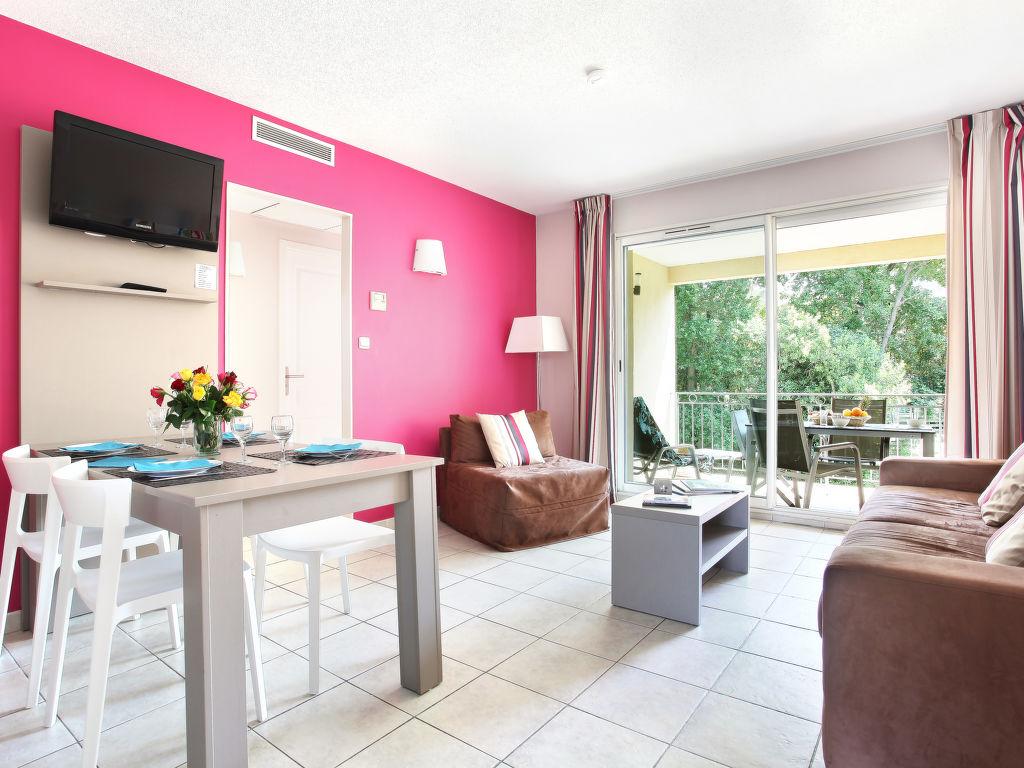 Holiday apartment Le Clos Bonaventure (TRO120) (107275), Gassin, Côte d'Azur, Provence - Alps - Côte d'Azur, France, picture 9