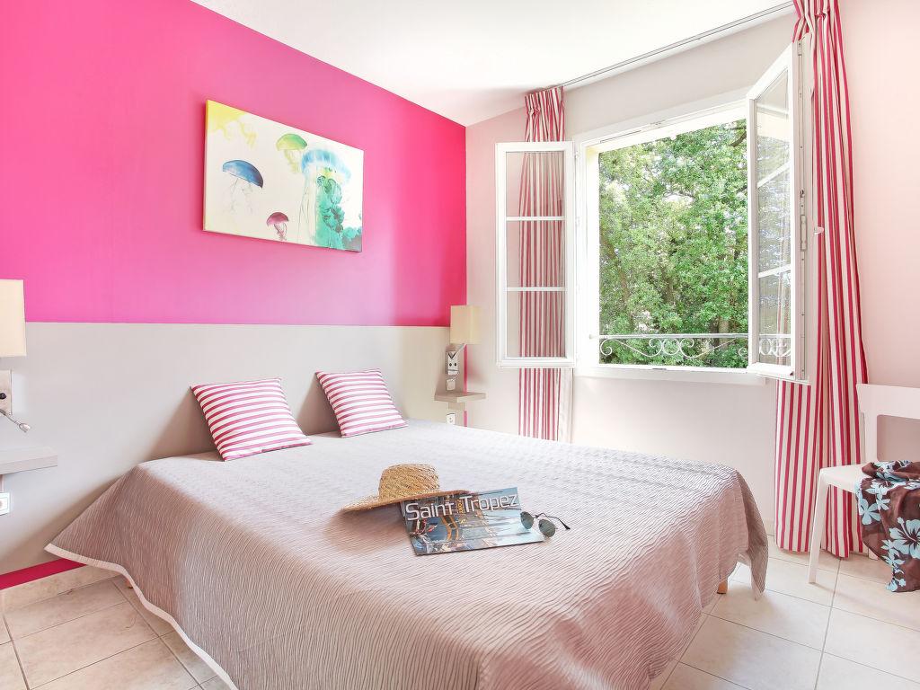 Holiday apartment Le Clos Bonaventure (TRO120) (107275), Gassin, Côte d'Azur, Provence - Alps - Côte d'Azur, France, picture 10
