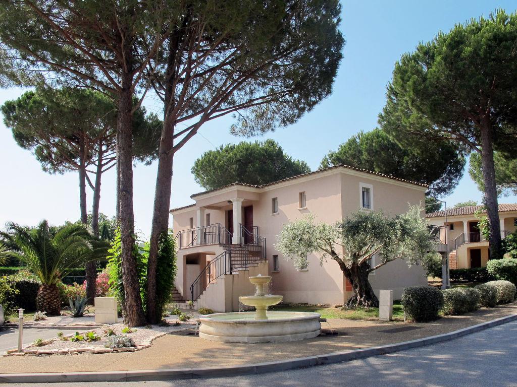 Holiday apartment Le Clos Bonaventure (TRO120) (107275), Gassin, Côte d'Azur, Provence - Alps - Côte d'Azur, France, picture 12