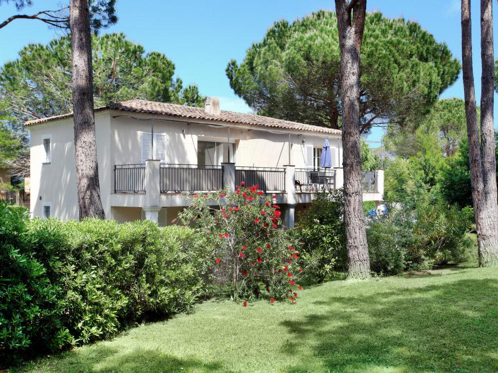 Holiday apartment Le Clos Bonaventure (TRO120) (107275), Gassin, Côte d'Azur, Provence - Alps - Côte d'Azur, France, picture 15