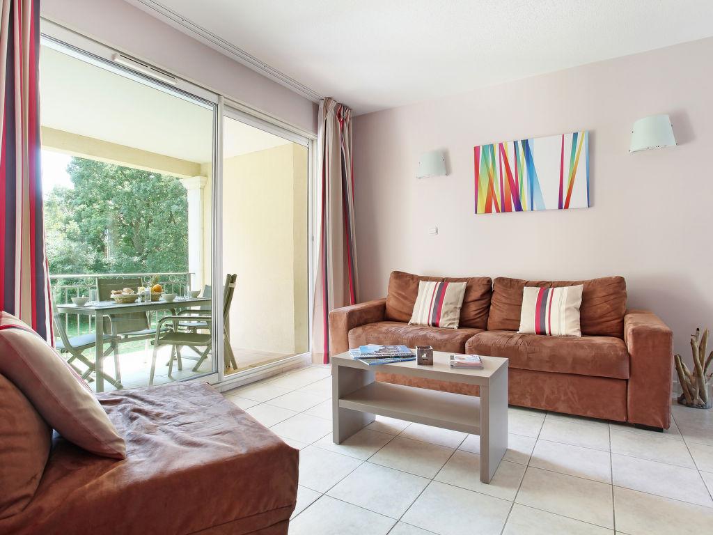 Holiday apartment Le Clos Bonaventure (TRO120) (105459), Gassin, Côte d'Azur, Provence - Alps - Côte d'Azur, France, picture 2