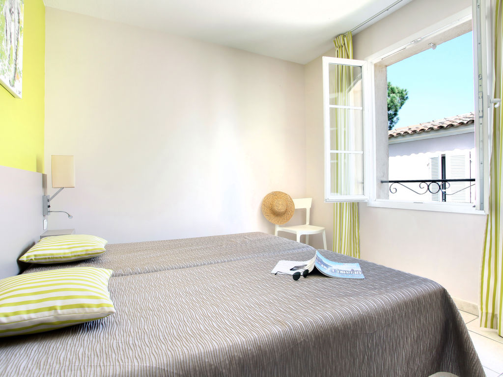 Holiday apartment Le Clos Bonaventure (TRO120) (105459), Gassin, Côte d'Azur, Provence - Alps - Côte d'Azur, France, picture 6
