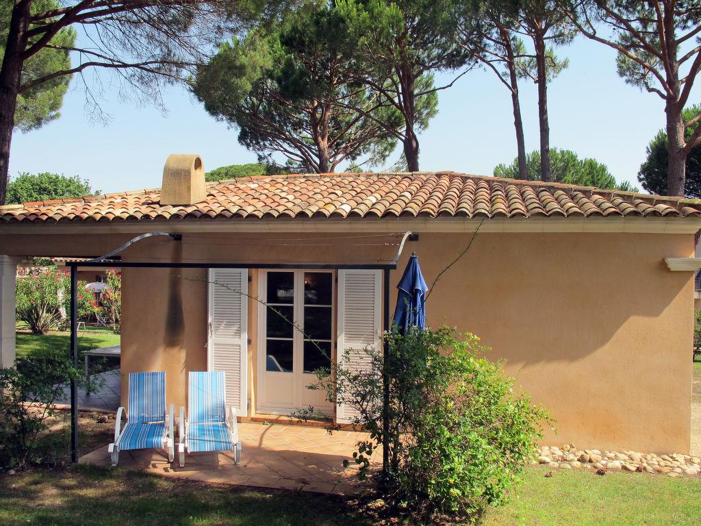 Holiday house Le Clos Bonaventure (TRO120) (553099), Gassin, Côte d'Azur, Provence - Alps - Côte d'Azur, France, picture 9