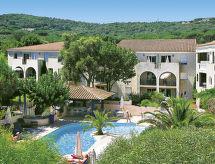 Saint-Tropez - Apartment Caesar Domus (TRO130)