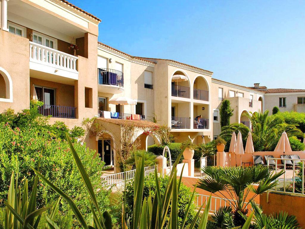 Holiday apartment Caesar Domus (TRO130) (110060), Gassin, Côte d'Azur, Provence - Alps - Côte d'Azur, France, picture 10