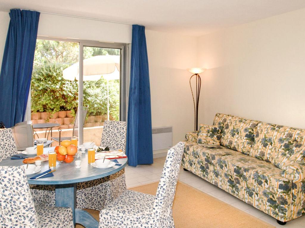 Holiday apartment Caesar Domus (TRO130) (110060), Gassin, Côte d'Azur, Provence - Alps - Côte d'Azur, France, picture 3