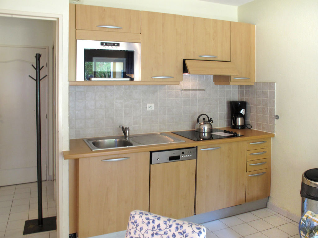 Holiday apartment Caesar Domus (TRO130) (107909), Gassin, Côte d'Azur, Provence - Alps - Côte d'Azur, France, picture 2