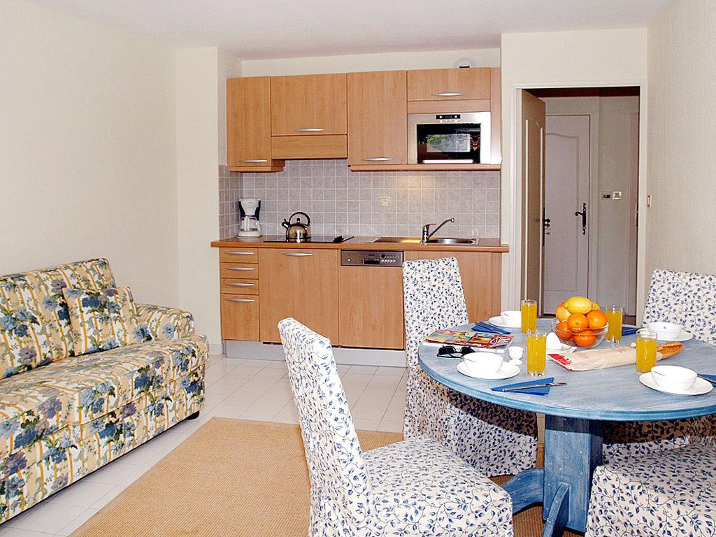 Holiday apartment Caesar Domus (TRO130) (107909), Gassin, Côte d'Azur, Provence - Alps - Côte d'Azur, France, picture 10