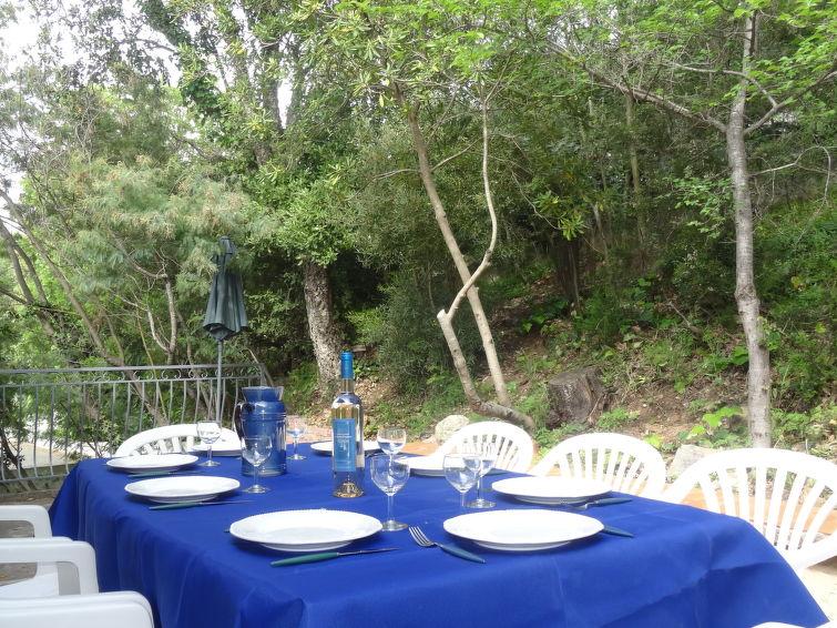 Le Vent d'Est Accommodation in St Tropez