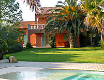 Saint-Tropez - Holiday House Jas d'Alexis